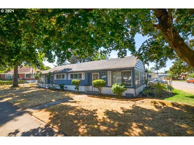 3303 E Evergreen Blvd, Vancouver, WA 98661 (MLS #21171549) :: Oregon Farm & Home Brokers