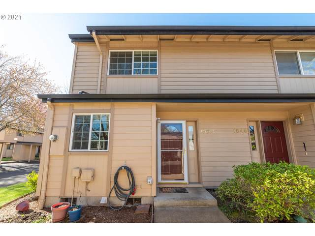 1548 Fetters Loop, Eugene, OR 97402 (MLS #21171757) :: RE/MAX Integrity