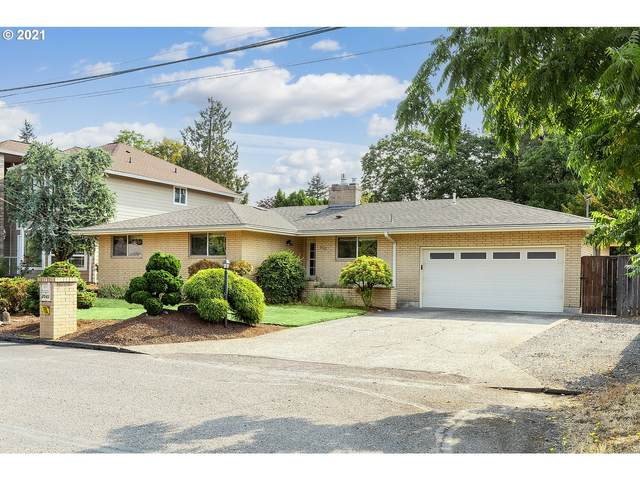 2042 SE 138TH Ave, Portland, OR 97233 (MLS #21171783) :: Lux Properties