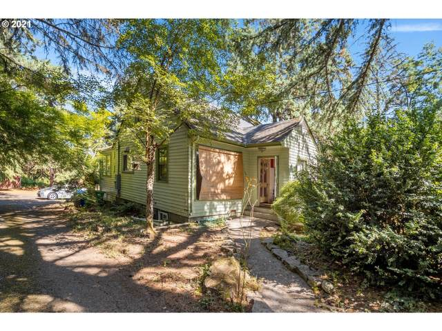 5415 SE Jenne Rd, Portland, OR 97236 (MLS #21172124) :: Next Home Realty Connection