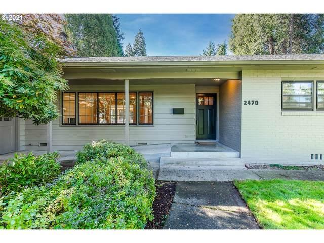 2470 Pioneer Pike, Eugene, OR 97401 (MLS #21172191) :: Premiere Property Group LLC