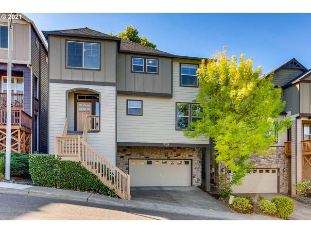 11328 NW Odeon Ln, Portland, OR 97229 (MLS #21172394) :: Next Home Realty Connection