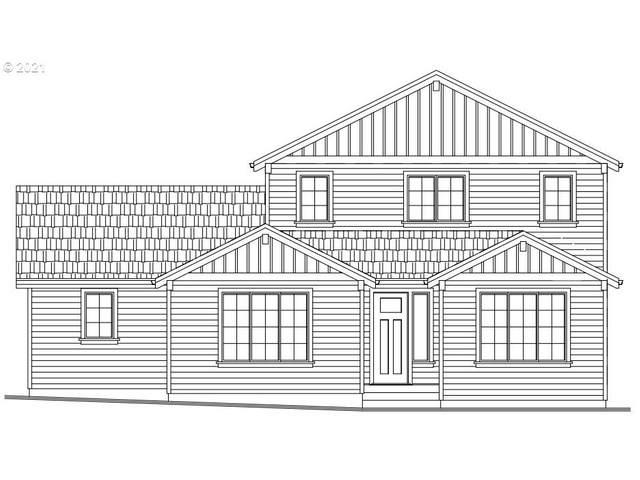 27624 SW Willowcreek Dr, Wilsonville, OR 97070 (MLS #21172502) :: Fox Real Estate Group