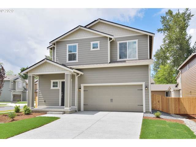 1410 W 15TH Ave, La Center, WA 98629 (MLS #21172551) :: TK Real Estate Group