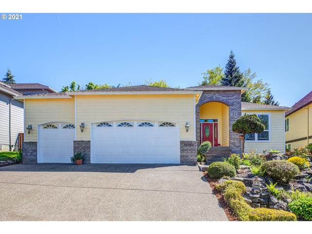 14182 SE Apple Ct, Happy Valley, OR 97086 (MLS #21172580) :: Tim Shannon Realty, Inc.