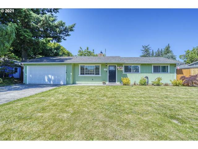 1109 SW Kendall Ct, Troutdale, OR 97060 (MLS #21172591) :: Next Home Realty Connection