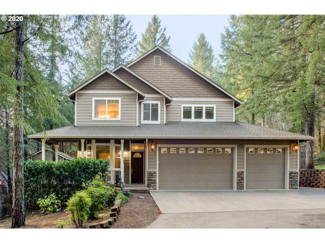 23804 NE Rock Creek Canyon Rd, Battle Ground, WA 98604 (MLS #21172865) :: Next Home Realty Connection