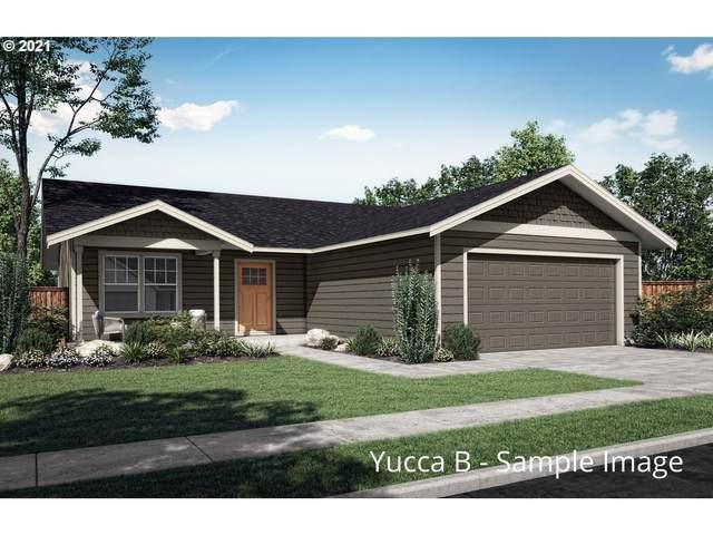 118 SW Eagle Dr, Boardman, OR 97818 (MLS #21172868) :: Song Real Estate