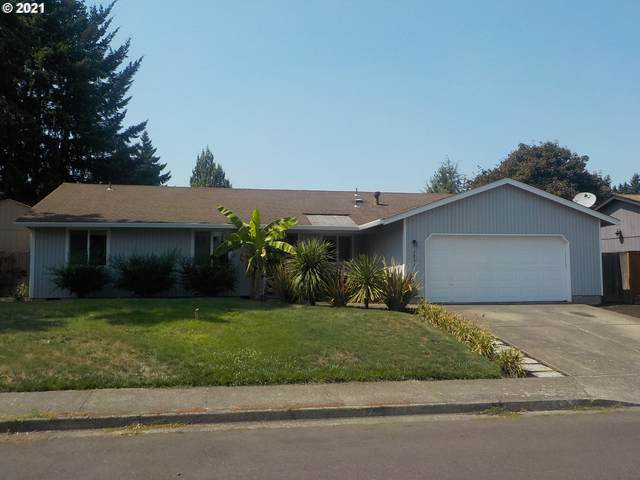 2895 SW 195TH Ave, Beaverton, OR 97003 (MLS #21172996) :: Real Tour Property Group