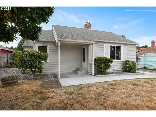 3831 NE 116TH Ave, Portland, OR 97220 (MLS #21173047) :: Real Tour Property Group