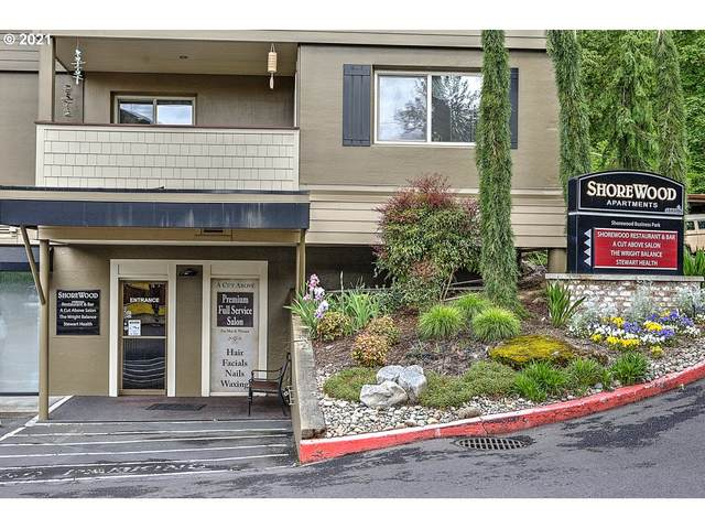 5555 E Evergreen Blvd Ste A, Vancouver, WA 98661 (MLS #21173312) :: Premiere Property Group LLC