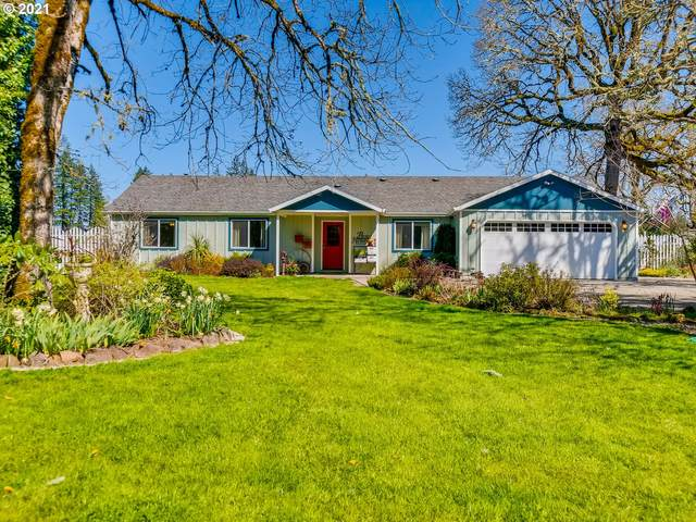 17396 S Rory Ct, Oregon City, OR 97045 (MLS #21173379) :: McKillion Real Estate Group