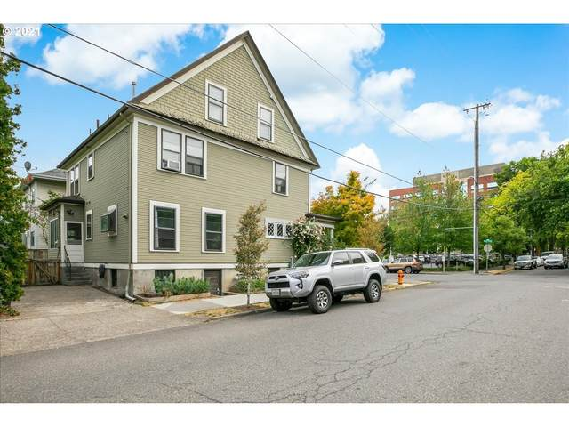 2187 NW Overton St, Portland, OR 97210 (MLS #21173633) :: Gustavo Group