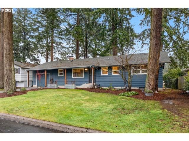 17722 NE Davis St, Portland, OR 97230 (MLS #21173647) :: Premiere Property Group LLC