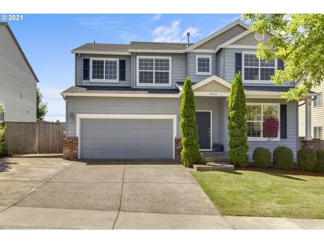 4403 SE Jones Ln, Troutdale, OR 97060 (MLS #21173718) :: Holdhusen Real Estate Group
