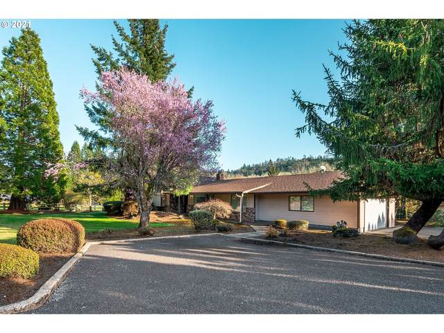 14501 Baker Creek Rd, Mcminnville, OR 97128 (MLS #21173945) :: Next Home Realty Connection