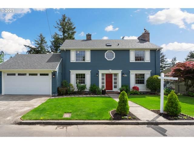 7600 NE Sacramento St, Portland, OR 97213 (MLS #21174038) :: Townsend Jarvis Group Real Estate