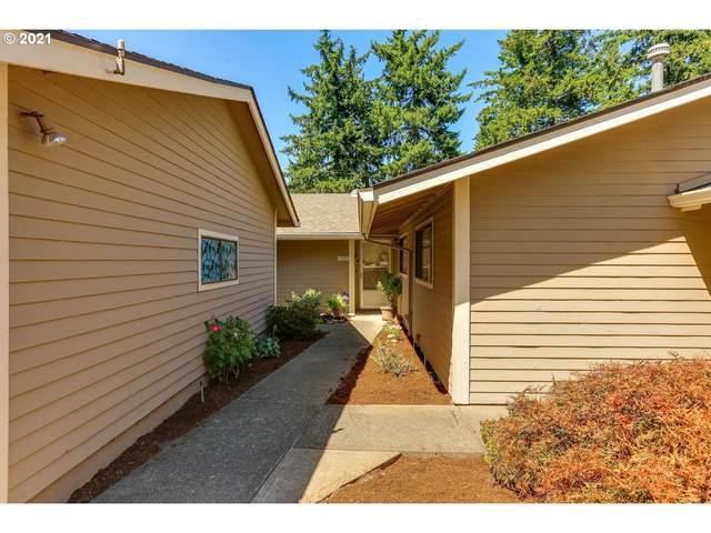 11445 SE Market St, Portland, OR 97216 (MLS #21174105) :: Keller Williams Portland Central
