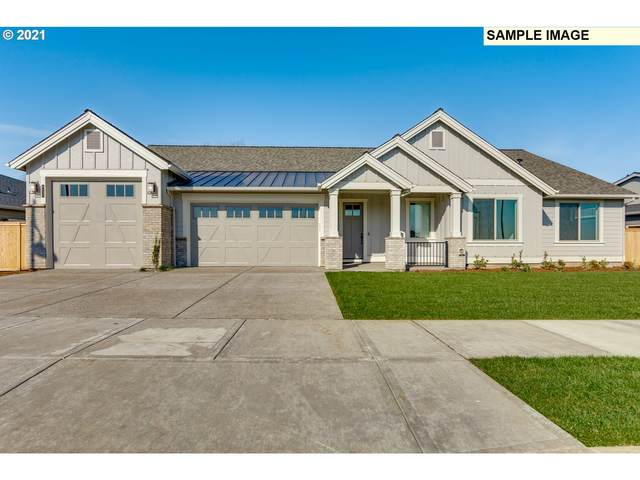 5909 SE Jura St, Hillsboro, OR 97123 (MLS #21174234) :: Next Home Realty Connection