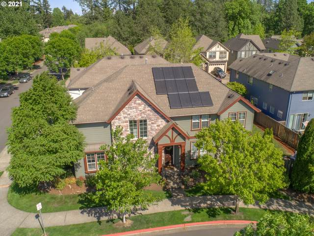 17342 SW 136TH Ave, King City, OR 97224 (MLS #21174271) :: Change Realty