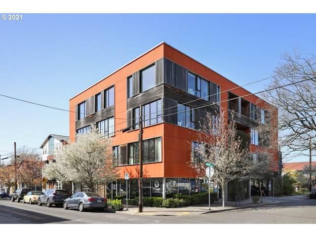 2373 SE 44TH Ave #204, Portland, OR 97215 (MLS #21174521) :: Duncan Real Estate Group