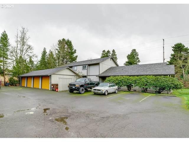 19470 NW Mahama Pl, Portland, OR 97229 (MLS #21174646) :: Change Realty