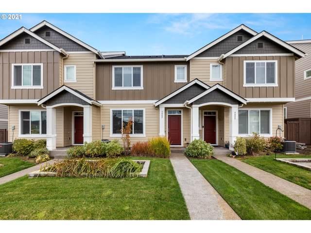 7342 NW Brugger Rd, Portland, OR 97229 (MLS #21174761) :: Holdhusen Real Estate Group