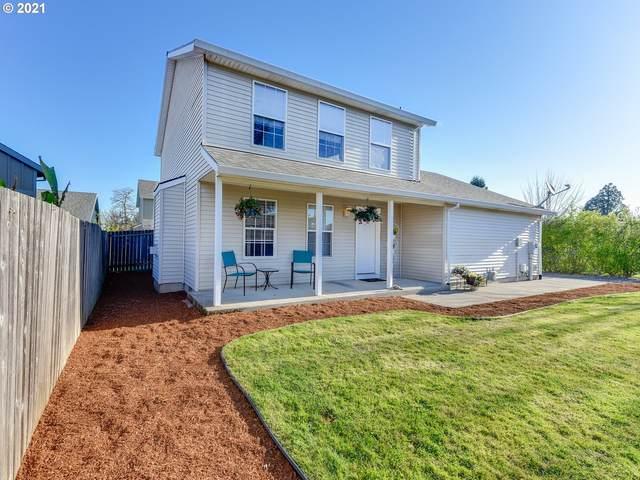 6567 SE Johnson St, Hillsboro, OR 97123 (MLS #21174826) :: Premiere Property Group LLC