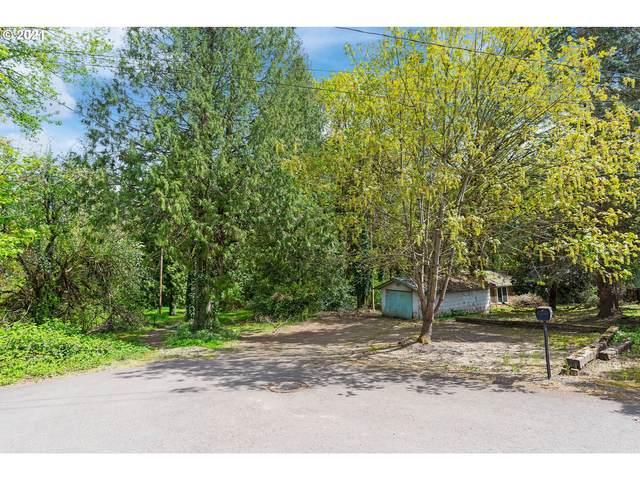 18304 Shady Hollow Way, West Linn, OR 97068 (MLS #21175078) :: Premiere Property Group LLC