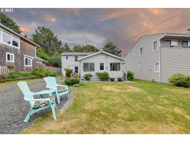 147 E Chisana St, Cannon Beach, OR 97110 (MLS #21175451) :: Real Tour Property Group