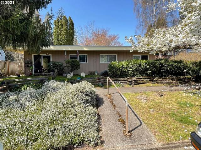 16239 SW 2ND St, Sherwood, OR 97140 (MLS #21175552) :: Fox Real Estate Group
