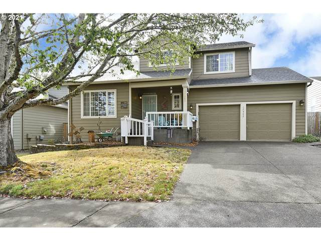 17942 SW Cereghino Ln, Sherwood, OR 97140 (MLS #21175587) :: Townsend Jarvis Group Real Estate
