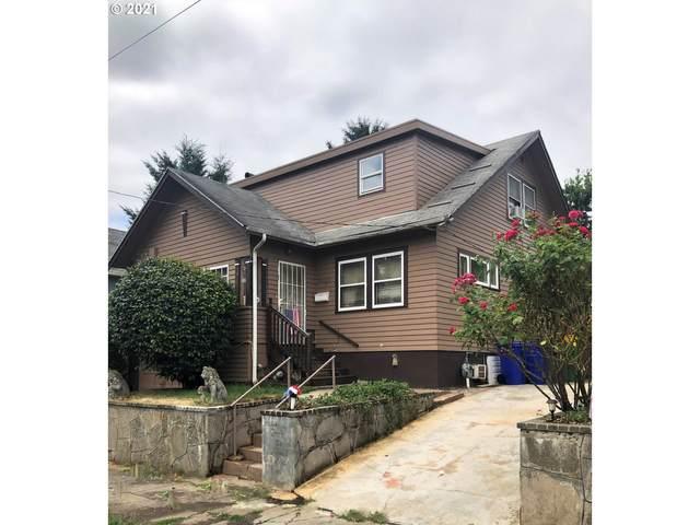 3825 NE 11TH Ave, Portland, OR 97212 (MLS #21175640) :: Beach Loop Realty