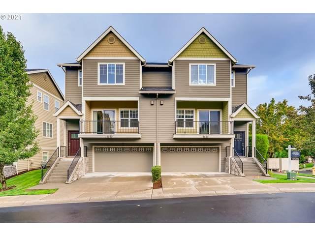 15535 SW Ivory St, Beaverton, OR 97007 (MLS #21175762) :: Brantley Christianson Real Estate
