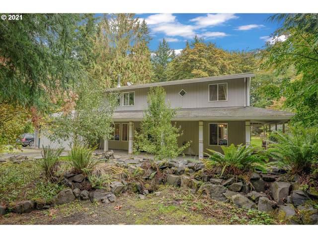 66200 Anliker Rd, Deer Island, OR 97054 (MLS #21175853) :: Real Estate by Wesley