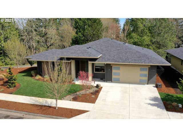 52364 SW Ashley Ct, Scappoose, OR 97056 (MLS #21175987) :: Tim Shannon Realty, Inc.