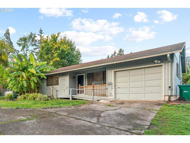 14471 SE Hi Lite Dr, Milwaukie, OR 97267 (MLS #21176019) :: Next Home Realty Connection
