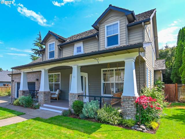 3065 Powder River Dr, Eugene, OR 97408 (MLS #21176141) :: The Haas Real Estate Team