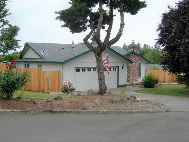 3310 NE 162ND St, Ridgefield, WA 98642 (MLS #21176333) :: Cano Real Estate