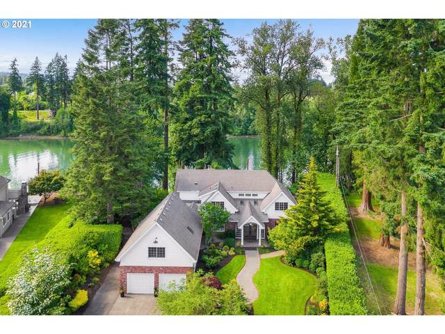 25325 NE Butteville Rd, Aurora, OR 97002 (MLS #21176407) :: Townsend Jarvis Group Real Estate
