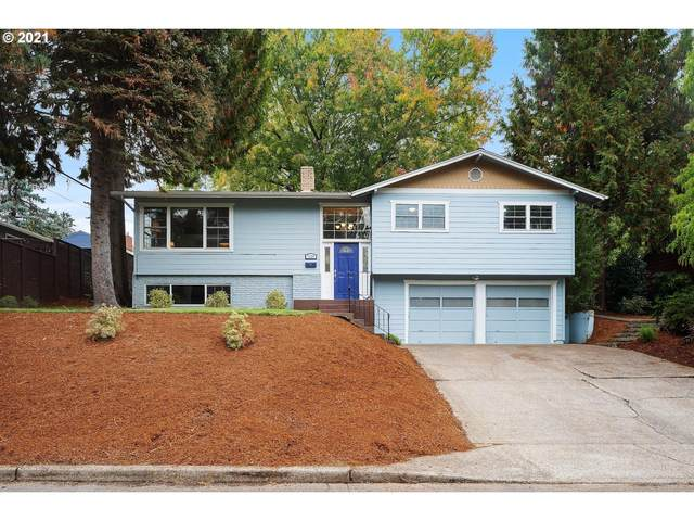 7320 SW 36TH Ave, Portland, OR 97219 (MLS #21176496) :: Gustavo Group