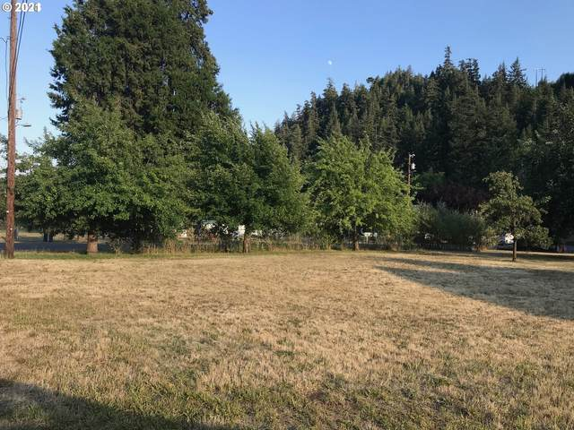 22nd St, Westfir, OR 97492 (MLS #21176667) :: Coho Realty