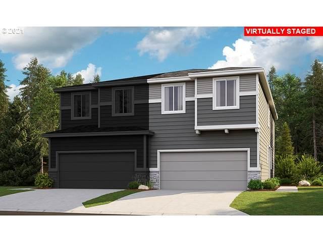 3168 N Pioneer Canyon Dr, Ridgefield, WA 98642 (MLS #21176671) :: Windermere Crest Realty