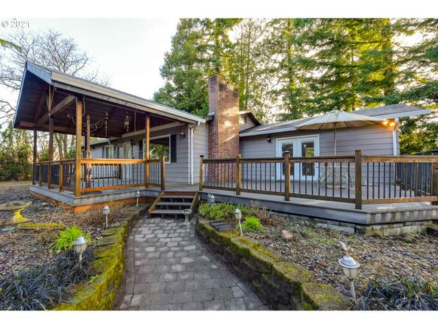 770 SW 211TH Ave, Beaverton, OR 97003 (MLS #21176789) :: Holdhusen Real Estate Group