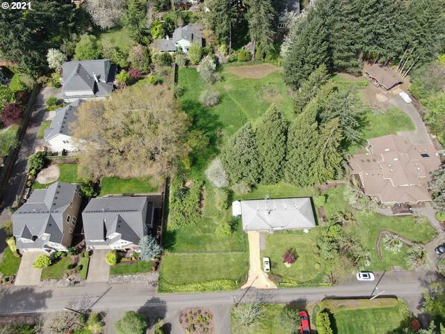 8103 SW 54TH Ave, Portland, OR 97219 (MLS #21176805) :: Gustavo Group