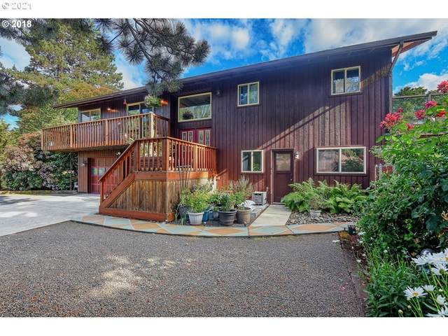 10110 NW 11TH Ave, Vancouver, WA 98685 (MLS #21176838) :: The Liu Group