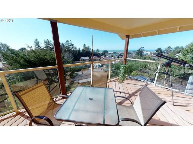 94244 Tenth St, Gold Beach, OR 97444 (MLS #21176876) :: Beach Loop Realty