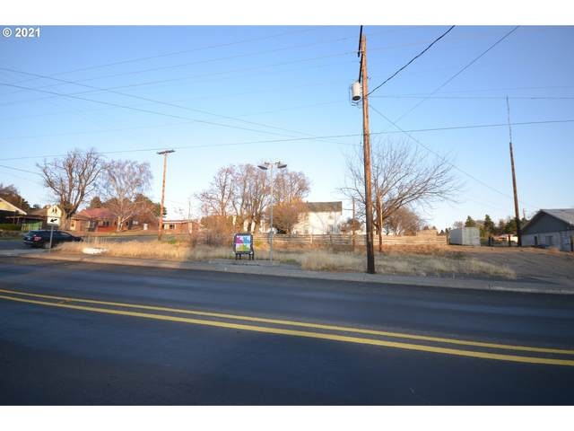 909 Clark St, Wasco, OR 97065 (MLS #21177029) :: Stellar Realty Northwest