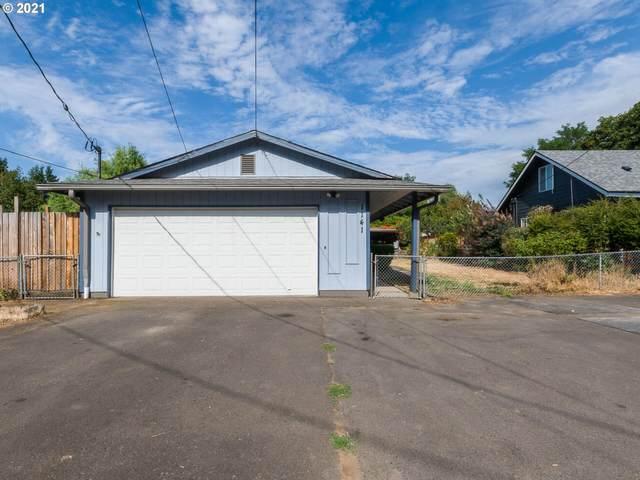 1141 SE 151ST Ave, Portland, OR 97233 (MLS #21177033) :: Lux Properties