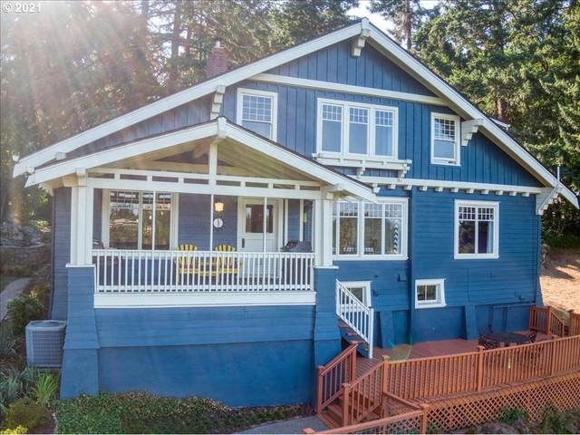 13060 SW Elk Rock Rd, Lake Oswego, OR 97034 (MLS #21177107) :: Stellar Realty Northwest